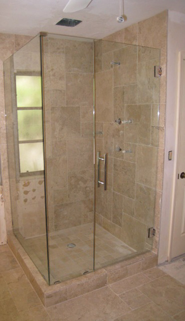 _showers