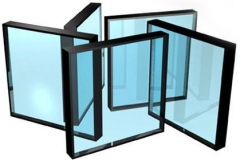 Vacuum-Insulated-Glass